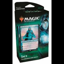 Wizards of the Coast Magic the Gathering War of the Spark Planeswalker Deck Jace