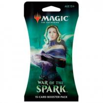 Wizards of the Coast War of the Spark Booster