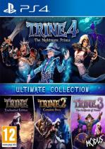 Trine: Ultimate Collection (PS4)
