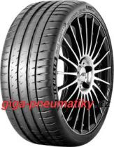 Michelin Pilot Sport 4S 315/30 ZR21 105Y XL