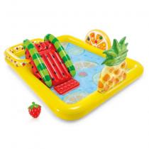 Intex FRUITY PLAY CENTER 244x190x92 cm