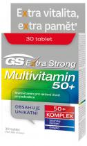 Green-Swan Pharmaceuticals Extra Strong Multivitamin 50+ 30 tablet