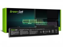 Green Cell DE16 Dell Vostro 1710/1720/PP36X 4400mAh Li-ion ( DE16 4400mAh)
