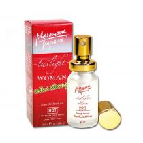 Hot Feromony - Eau de Parfum Twilight Extra Strong Woman