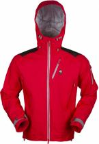 High Point Protector 4.0 Jacket Red
