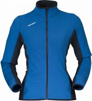 High Point Go 2.0 Lady Sweatshirt blue/black