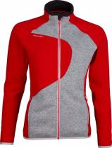 High Point Skywool 3.0 Lady red/grey