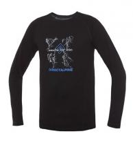 Direct Alpine Furry Long 1.0 black (activity)