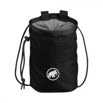 Mammut Pytlík na magnézium Basic Chalk Bag black