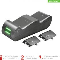 Trust Duo Charge Dock