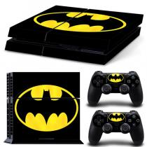 OEM PS4 Polep Skin Batman