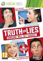 THQ Truth or Lies (Xbox 360)