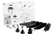 Thule 696-4 - T-adaptery BMW