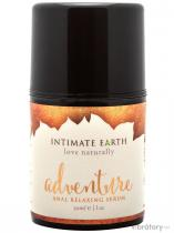 Intimate Earth ADVENTURE Anal Relaxing Gel 30ml