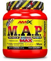 Amix Nutrition Czech Pro M.A.P. with GlyceroMax, 340g