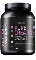 ForActiv.cz, s.r.o. NutriWorks Pure Monohydrate 1000g