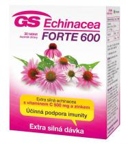 Green-Swan Pharmaceuticals Echinacea FORTE 600mg 30 tablet