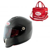 BELL M6 Carbon Solid