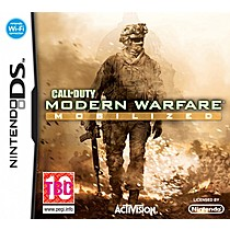 Call of Duty: Modern Warfare Mobilized (NDS)