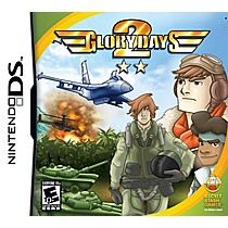 Glory Days 2: Brotherhood of Men (Nds)