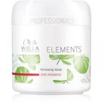 Wella Professionals Elements obnovující maska 150 ml