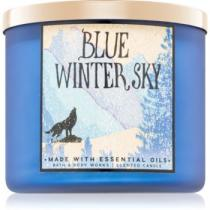 Bath & Body Works Blue Winter Sky 411 g