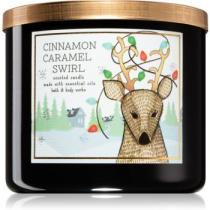 Bath & Body Works Cinnamon Caramel Swirl II. 411 g