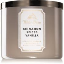 Bath & Body Works Cinnamon Spiced Vanilla I.