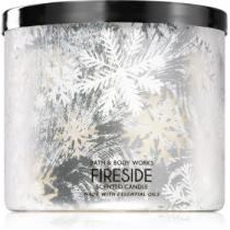 Bath & Body Works Fireside III. 411 g