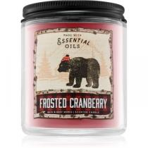 Bath & Body Works Frosted Cranberry 198 g