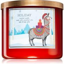 Bath & Body Works Holiday 411 g
