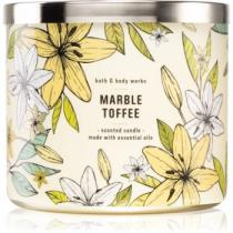 Bath & Body Works MarbleToffee I. 411 g