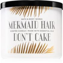 Bath & Body Works Mermaid Hair Don't Care I. 411 g