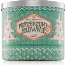 Bath & Body Works Peppermint Brownie 411 g
