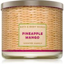Bath & Body Works Pineapple Mango 411 g