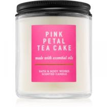 Bath & Body Works Pink Petal Tea Cake 198 g