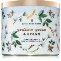 Bath & Body Works Praline Pecan & Cream 411 g