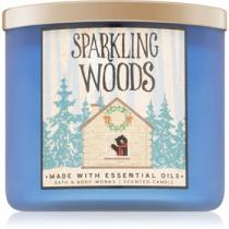 Bath & Body Works Sparkling Woods 411 g