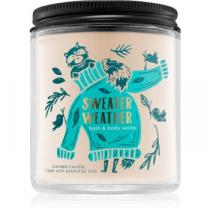 Bath & Body Works Sweater Weather I. 198 g