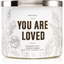 Bath & Body Works Toast 411 g