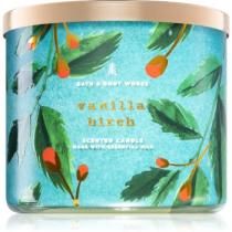 Bath & Body Works Vanilla Birch 411 g