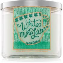 Bath & Body Works White Mint Latte I. 411 g