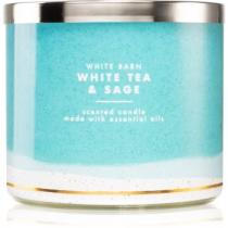 Bath & Body Works White Tea & Sage 411 g