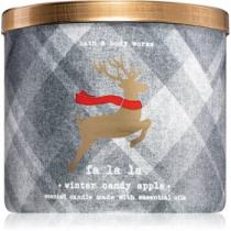 Bath & Body Works Winter Candy Apple 411 g