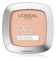 L'Oréal Paris True Match pudr 4. N Beige