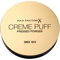 Max Factor Creme Puff pudr 55 Candle Glow