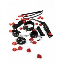 ToyJoy Sada ToyJoy AMAZING BONDAGE SEX TOY KIT