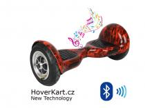 Hoverboard Offroad Bluetooth