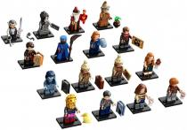 LEGO Minifigures 71028 Harry Potter 2. série