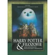 Harry Potter a filozofie